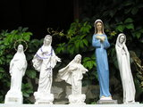Statues of Our Lady for sale